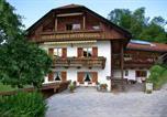 Location vacances Hallein - Ferienwohnungen Vogelrast-3