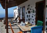 Location vacances Garafía - Casa Rural Los Barranquitos-4