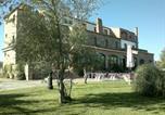 Hôtel Jerez de los Caballeros - Rincón del Abade-1