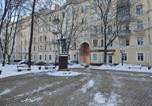 Location vacances Vladimir - Apartment on Nizhegorodskaya 34-1