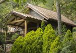 Location vacances Castellar de la Muntanya - Camping Montagut-4