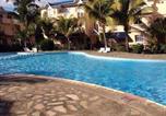 Location vacances Flic en Flac - Les Palmiers-4