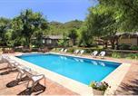 Location vacances Villa General Belgrano - Cabañas Los Maderos-1