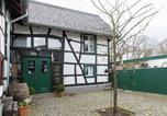 Location vacances Schleiden - Morsbacher Hof Iii-4