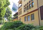 Hôtel Linköping - Hotel Kneippen