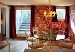 Location vacances Sant Just Desvern - Barcelona Vip Apartments-2