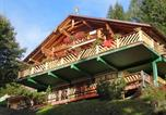 Location vacances Schwarzenberg - Chalet Moser.2-1