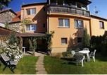 Location vacances Hlohovec - Penzion v Aleji-4