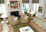 Hôtel Pineville - Hilton Garden Inn Charlotte Pineville-3