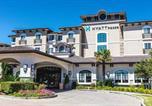 Hôtel Pleasanton - Hyatt House San Ramon-1