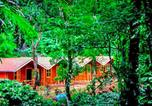Location vacances Madikeri - Idyllic stay for friends, 1 km from Madikeri Fort by Guesthouser-4