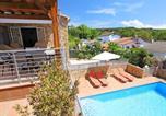 Location vacances Tordera - Villa Tordera 1-3