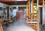 Hôtel San Carlos - Chalet Nicholas Bed & Breakfast-3