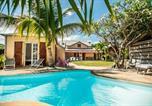Location vacances  Réunion - Villa Le Mas Tropical-1