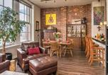 Location vacances Nashville - Rockin' River Loft - Downtown-4