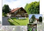 Location vacances Floß - Ferienhof Beimler-3