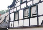 Location vacances Montjoie - Holiday home Monschau Unterer Mühlenberg-1