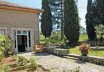 Location vacances Sault - Holiday home Mougne Monte De Loratoire-4