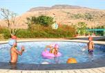 Villages vacances Nasik - The Grand Gardens Resort-1