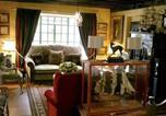 Hôtel Centurion - Pheasant Hill Bed and Breakfast-2