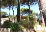 Villages vacances Grimaud - Echappée Bleue Immobilier - Parc Oasis-3