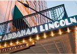 Hôtel Reading - The Abraham Lincoln Hotel-2