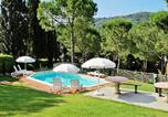 Location vacances Rosignano Marittimo - Agriturismo Acquabona 104s-4