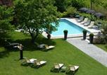 Hôtel Acqui Terme - Villa Gardini-1