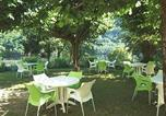 Hôtel Liginiac - Logis Le Rendez Vous Des Pecheurs-4