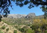 Location vacances Ardales - Casa el Chorro-1