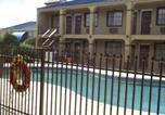 Hôtel Nacogdoches - Best Western Northpark Inn-3
