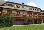 Hôtel Bedollo - Hotel 2 Camini-4