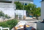 Location vacances Diso - Appartamento Antonio-1
