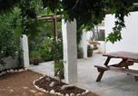 Location vacances Robertson - Cape Cottages-4