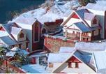 Villages vacances Kufri - Manla Homes Resort-2