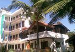 Villages vacances Candolim - Ginger Tree Village Resort-2