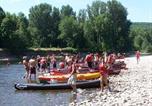 Camping avec Site nature Souillac - Camping Le Mondou-4