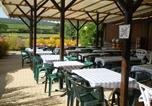 Camping avec Chèques vacances Bourgogne - Camping Moulin De Collonge-4