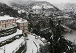 Location vacances Shimla - Pine view villa-2