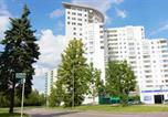 Hôtel Stargard Szczeciński - House Apartments Szczecin-4