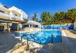 Location vacances Μαλια - Natali Apartments-3