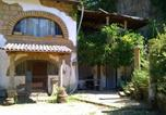 Location vacances Civita Castellana - Contrada Brancaleone-4