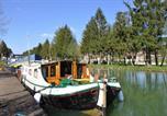 Location vacances Villiers-sur-Suize - Péniche Carpe Diem-2