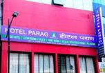 Hôtel Pune - Hotel Parag-1