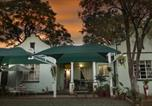 Location vacances Kimberley - Estralita Guest House-3