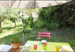 Location vacances Roubia - Gîte du Fenouil-2