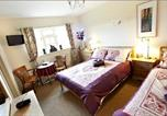 Hôtel Wroxham - Wayside