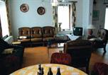 Location vacances Bièvre - Rue Sclassin Appartment C-2