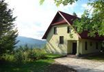 Location vacances Sucha Beskidzka - Kolędówka-1