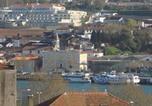Location vacances Vila Nova de Gaia - Oporto River View Apartments-4
